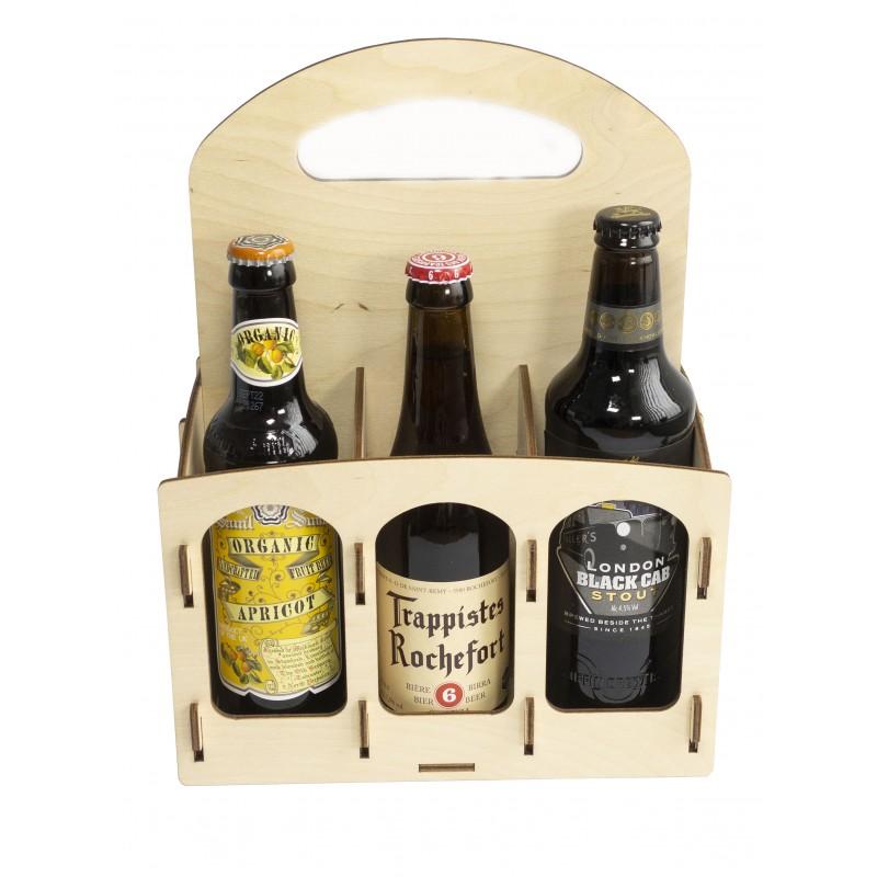 Pivní sixpack