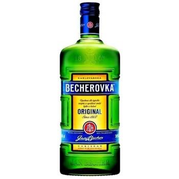 Becherovka 0,5l