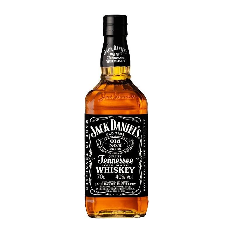 Jack Daniel´s No.7 0,7 l