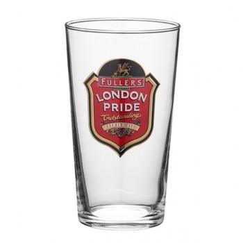 Sklenice London pride