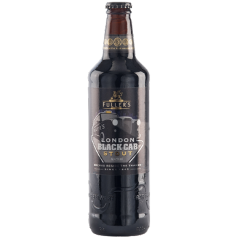 Fullers Black Cab Stout