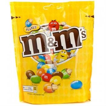 M&M's oříšky 100g
