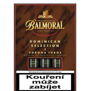 Balmoral Corona Tubos 5ks