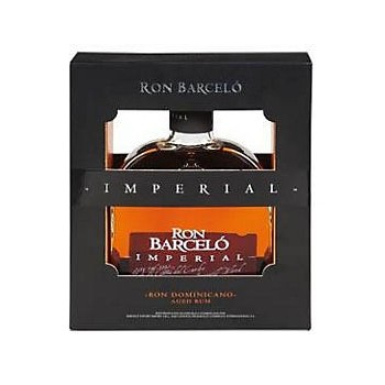 Ron Barceló Imperial rum 38%
