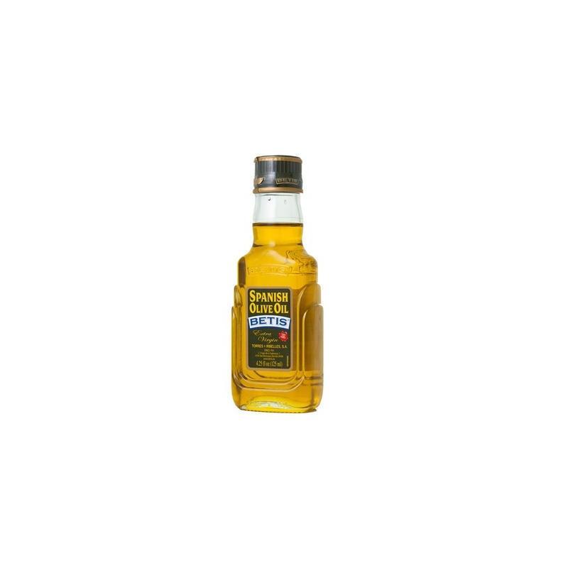 Extra panenský olivový olej 0,125ml