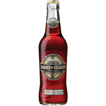 Innis & Gunn Rum Finish 0,33l