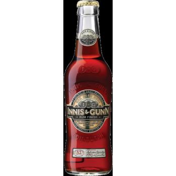 Innis & Gunn Rum Finish 0,33l