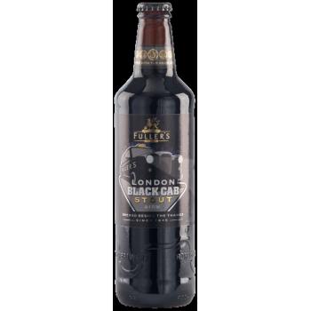 Fullers Black Cab Stout 0,5l