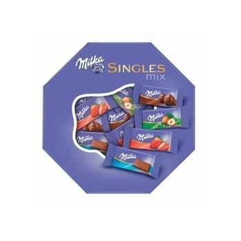 Milka singles
