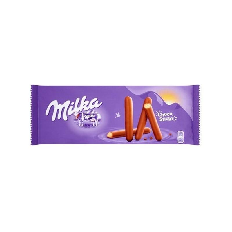 Milka choco sticks