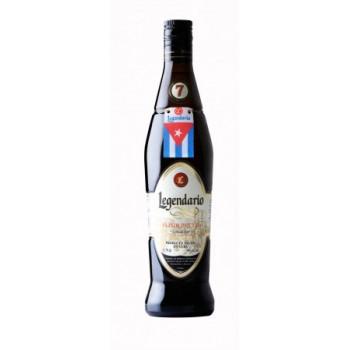 Rum Legendário Elixir de Cuba 0,7l