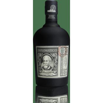 Rum Diplomático Reserva Exklusiva 0,7l