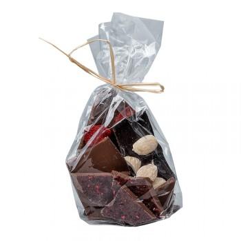 Lámaná čokoláda 100g