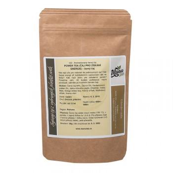 Power tea pro získání energie-černý čaj 50g