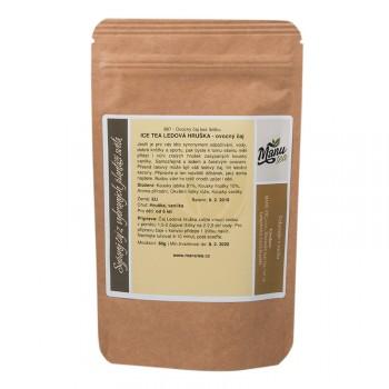 Ice tea ledová hruška-ovocný čaj 50g