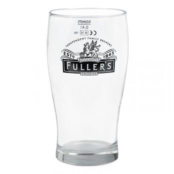 Sklenice Fullers 0,4l