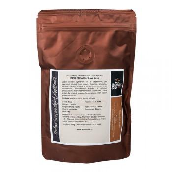 Irish cream zrnková káva 100g