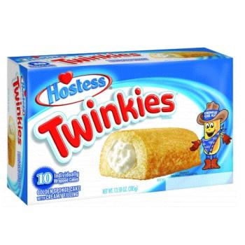 Twinkies Vanilla 385g