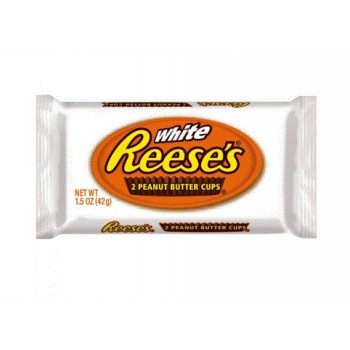 Reeses white 2 cups 42g