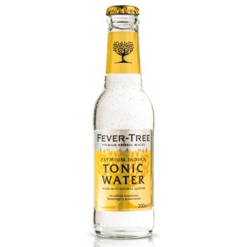 Fever Tree Tonic water 2x0,2l