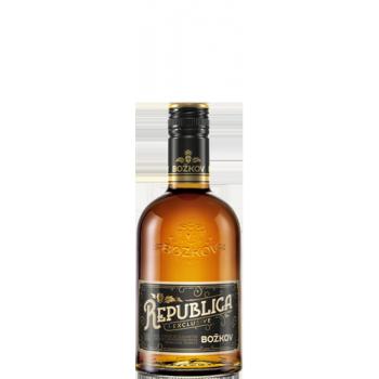 Božkov Republika rum 0,5l