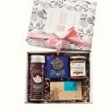 Krabička plná čokolády