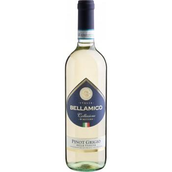Víno Pinot Grigio 0,7l (Itálie)