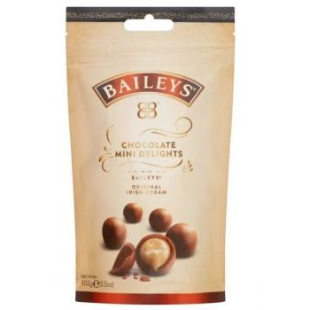 Bailey´s chocolate delights 102g