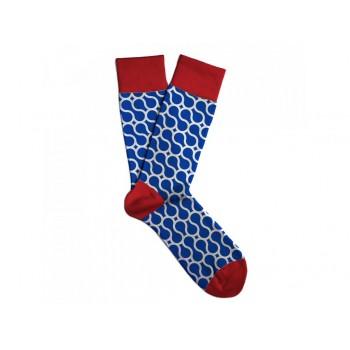 Barevné ponožky SOXIT - Laso vel.41-46