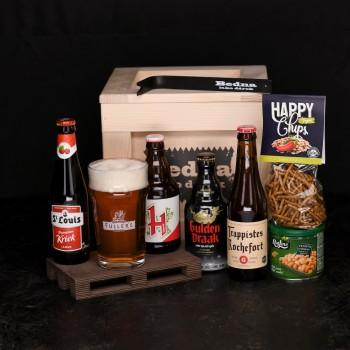 Bedna pivních speciálů