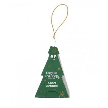 Vánoční čaj stromeček 2g