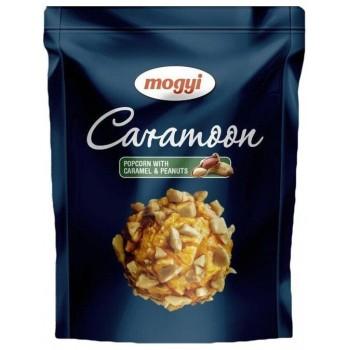Popcorn karamel a oříšky 70g