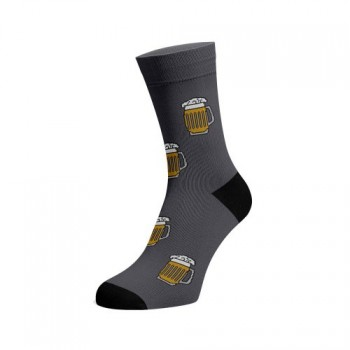 Pivní ponožky Bonami