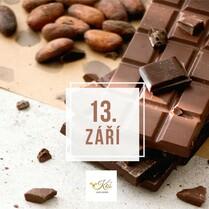 Jak správně degustovat čokoládu 🍫: 1️⃣ Ulomte kousek tak velký, abyste ho mohli přelomit ještě na dva menší kousky. 2️⃣ Úlomky otřete o sebe, tím dojde k uvolnění specifické kakaové vůni. 3️⃣ Přičichněte si a pak vložte kousky čokolády na jazyk. 4️⃣ Nic nekousejte ani nežvýkejte. Nechte čokoládu, aby se jemně rozplynula na jazyku a vnímejte její chuť.  A jak to souvisí se 13. zářím? To je každoročně Mezinárodní den čokolády a slavit můžeme celý měsíc! 😄😊 Takže kdy jindy začít s degustováním, než právě teď. Pokud znáte někoho, koho by degustování moc bavilo, tak ho označte v komentářích a nebo mu můžete darovat jednu z našich čokoládových krabiček či mu poskládat v našem konfigurátoru úplně vlastní. Vše najdete na www.kosjakodarek.cz. 👈 Link nahoře v BIU ⬆ #kosjakodarek #bednajakodarek #darek #dencokolady #cokolada
